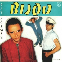 Bijou - Pas dormir - 1979