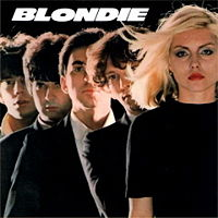 Blondie first album premier album 1977