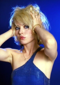 Debbie harry sexy