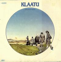 Klaatu- Sir Army Suit